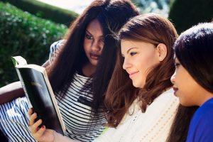 Dream Perfection - bijbel lezen