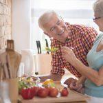 Mediterraan dieet vermindert risico op nieuwe hartaanval