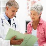 Middenrifbreuk: symptomen, oorzaken en behandeling
