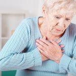 Verhoogd risico bij vrouwen op overlijden en hartfalen na hartaanval