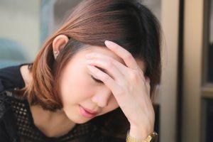 duizelig hoofdpijn moeheid