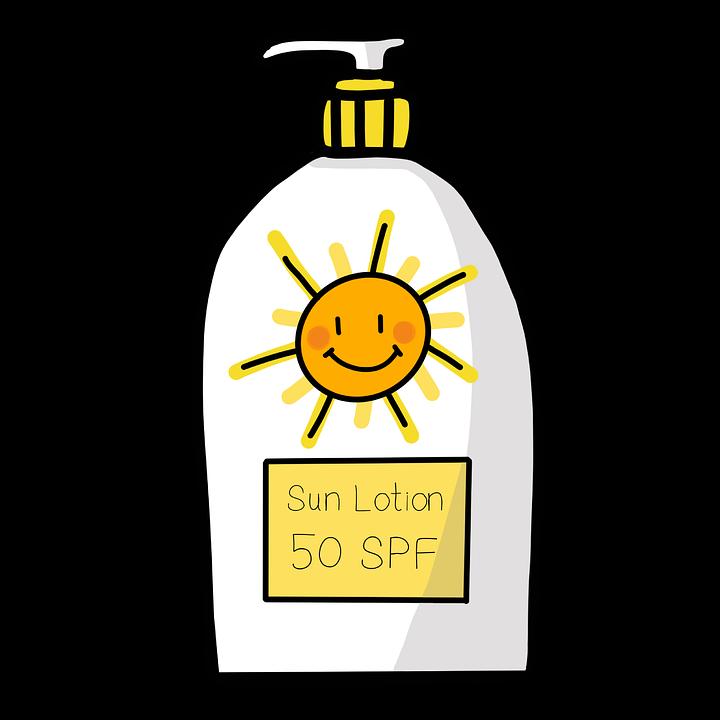 Zonnebrandcrème